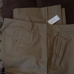Women's gap pants size 20 long
